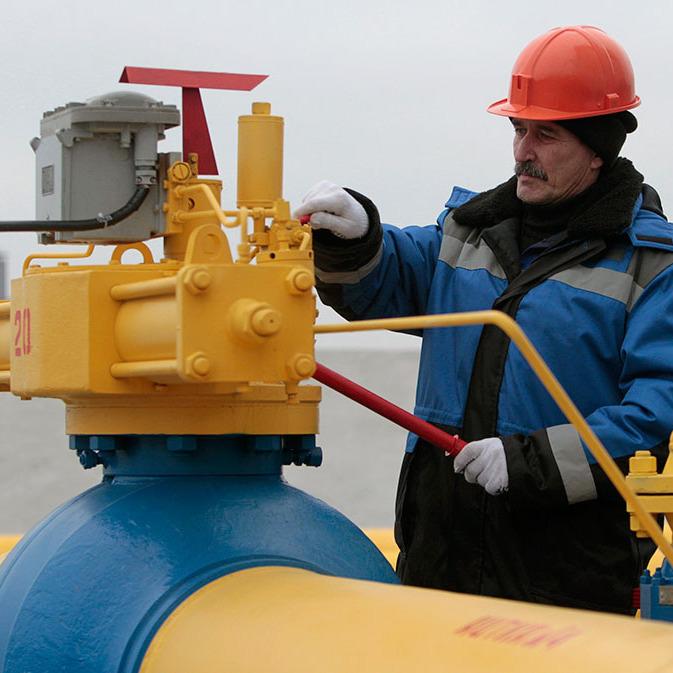Україна зробила черговий внесок РФ за газ