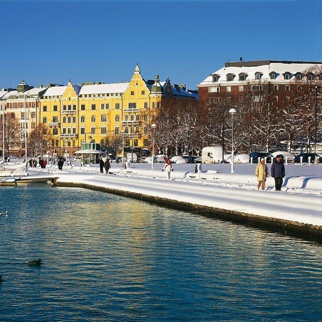Фінська влада спонсоруватиме своїх громадян