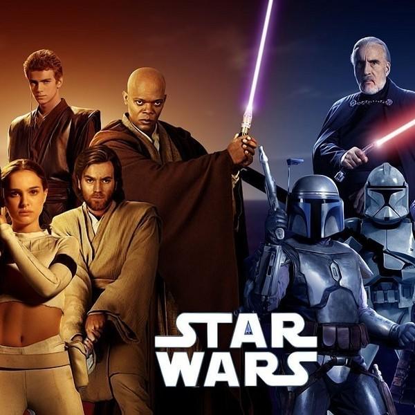 """Сьомий епізод """"Зоряних війн"""" зобразили на плакатах(фото)"""