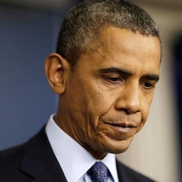 Обама розповів свою версію краху російського літака