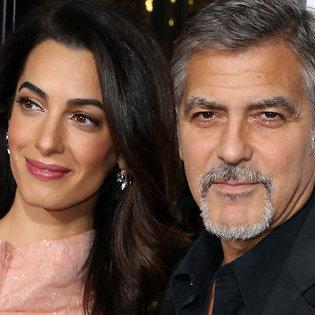 Джордж Клуні вперше стане батьком