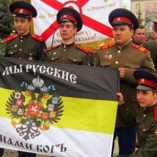 """Революції бути: сход казаків """"ЛНР"""" вирішив відділитися від """"республіки"""""""