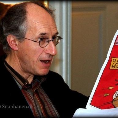 У Charlie Hebdo відповіли на звинувачення щодо карикатури на катастрофу А321