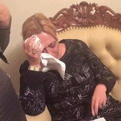 Луценко опублікував фото медичної довідки Кужель (ФОТО)