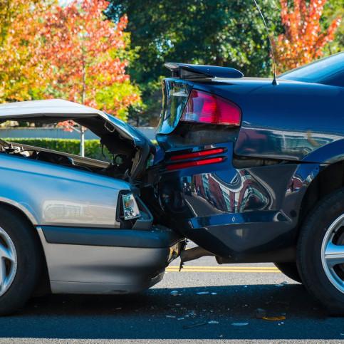 Названі найбільш аварійні для автомобілістів області України
