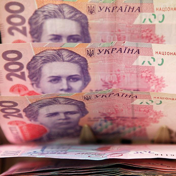 У жовтні в Україні відновилося падіння споживчих цін