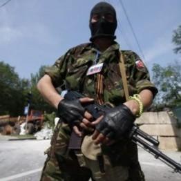 У Маріуполі бойовики потрапляють у місто під виглядом переселенців