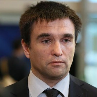 Клімкін ініціює збільшення баз ОБСЄ на Донбасі