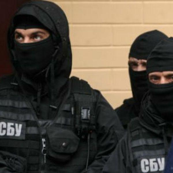 СБУ затримала спільника Януковича