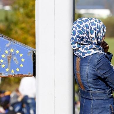 ЄС має намір повернути більшість мігрантів до Африки
