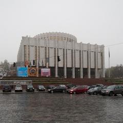 В Українському домі відбудеться вистава-перформанс, присвячена 2-ї річниці Революції Гідності