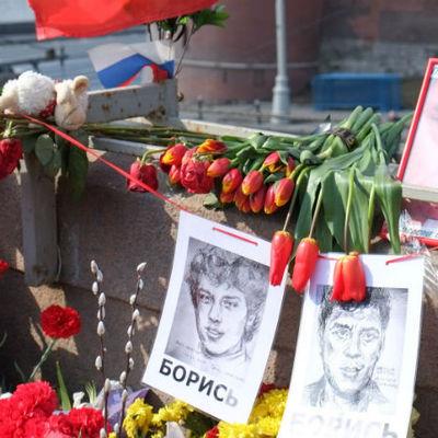 Російське слідство визначилось з організатором вбивства Бориса Нємцова