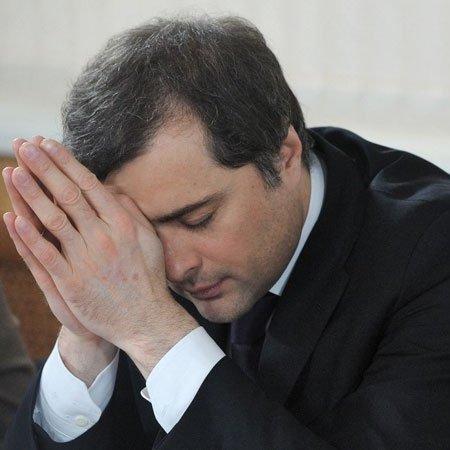 Ватажок терористів відкрито подякував Суркову за допомогу бойовикам (ВІДЕО)