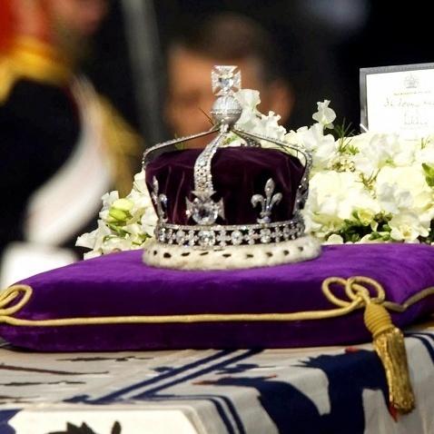 """Індія вимагатиме у Єлизавети II повернути діамант """"Кохінор"""""""