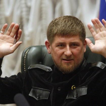 Кадиров подарував КВКшникам пости у владі Чечні