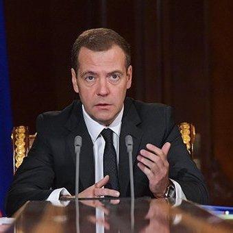 Медведєв закликав забути про швидке повернення росіян до Єгипту