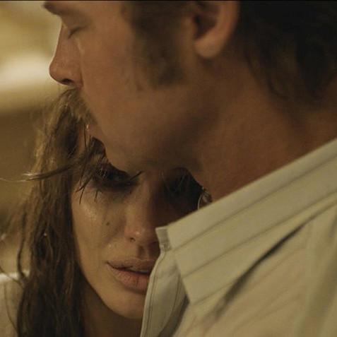 Критики розгромили новий фільм Анджеліни Джолі