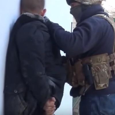 На Миколаївщині охоронця Пушиліна засудили на 8 років (ВІДЕО)