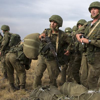 Російські найманці в Сирії масово захворіли на гепатит