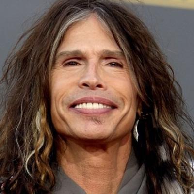 У США рокер Стівен Тайлер допомагатиме жертвам педофілів