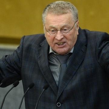 Жириновський пропонує відправляти поліцейських з РФ охороняти російських туристів за кордоном
