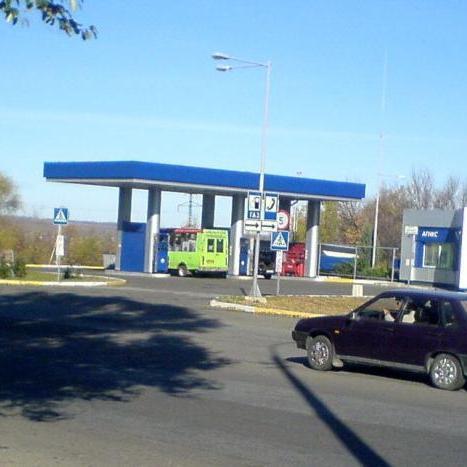 В окупованому Луганську зовсім немає бензину