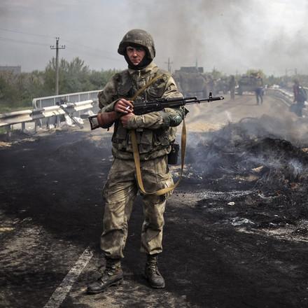 В зоні АТО важко поранено ще одного українського бійця