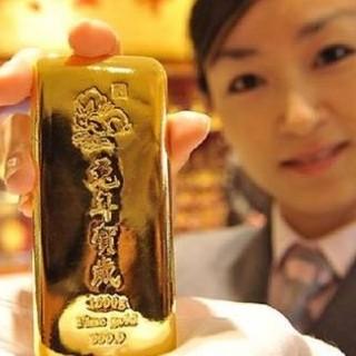 Китайці у Жовтому морі знайшли 470 тонн золота