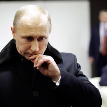Путін не зміг провести нараду зі спорту в Сочі через повінь