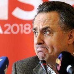 Британія вимагає позбавити міністра спорту Росії членства у FIFA
