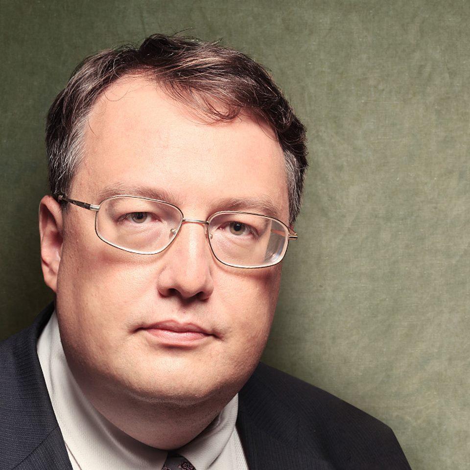Антон Геращенко підтримує підвищення зарплат прокурорів
