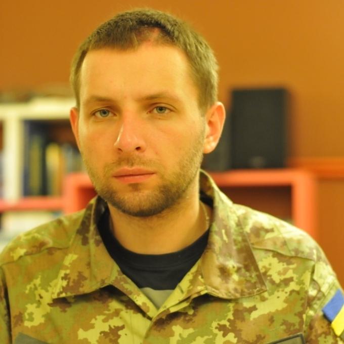 """""""Вас бісить моя незалежність"""", - Парасюк відповів на звинувачення Чорновіла"""