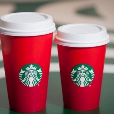 У Starbucks виникли проблеми через Різдво
