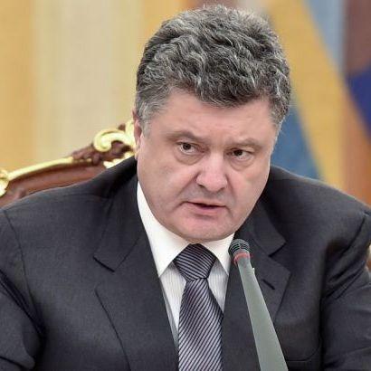 Порошенко заявив, що Путін конфіскував його бізнес в Росії