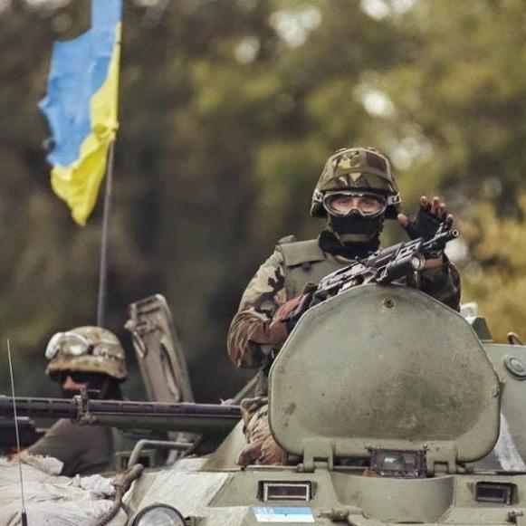 У зоні АТО українські військові будуть стріляти на ураження