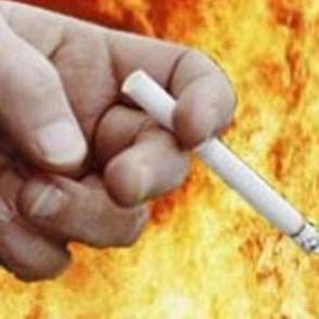 У Запоріжжі звичайне паління закінчилося страшною трагедією