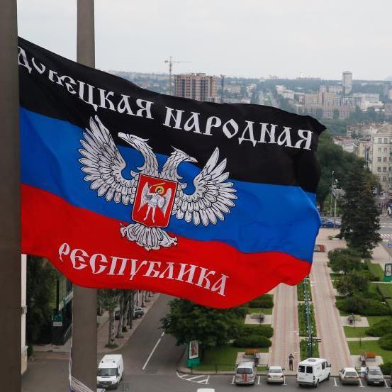 """Жителів """"ДНР"""" та переселенців бойовики обов'язали реєструвати майно у """"мін'юсті"""" окупантів"""