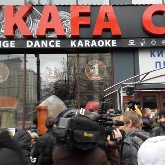 Кличко прокоментував ситуацію з кафе L`Kafa