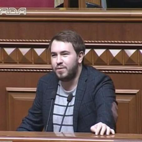 """""""Радикал"""" Лозовий заговорив кримськотатарською (ВІДЕО)"""