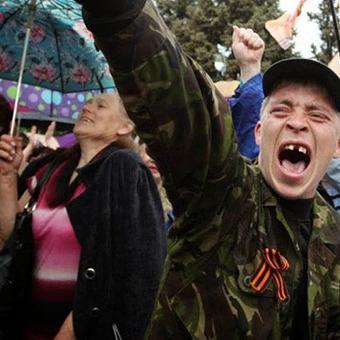 """У """"ДНР"""" захопили майно """"Укренерго"""" та розповіли про """"націоналізацію"""""""