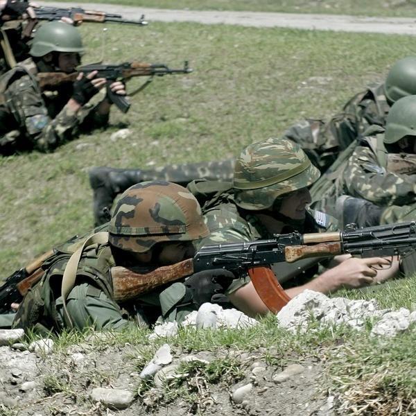 Верховна Рада дозволила НАТО проводити в Україні навчання