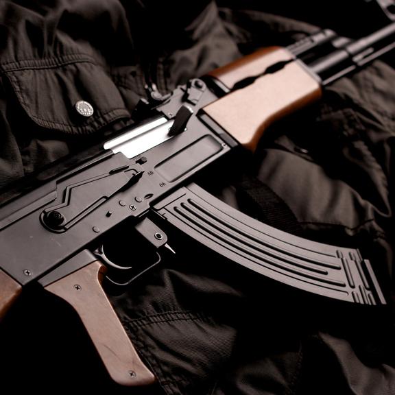 У Бердичеві чоловіка розстріляли з автомата (ВІДЕО)