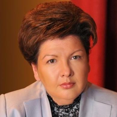 Голова Житомирської облради зробила неочікувану заяву