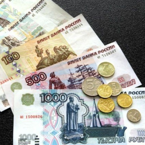 В Росії хочуть присвятити Криму грошову купюру
