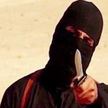"""Американський дрон обезголовив головного ката ІДІЛу  """"Джихадиста Джона""""- ЗМІ"""