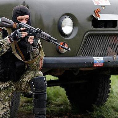 "Повну бойову готовність терористи ""ЛНР"" виправдовують чутками"
