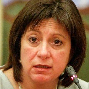 Яресько заявила, що держборг України зменшився на три мільярди через реструктуризацію