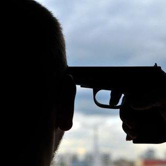 У зоні АТО застрелився український військовий