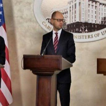 США поставили умови Україні для отримання мільярду доларів кредиту