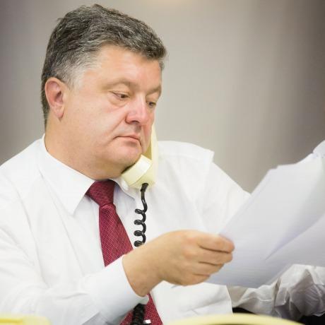 У Порошенка назвали петиції, які викликали найбільший інтерес серед росіян (інфографіка)